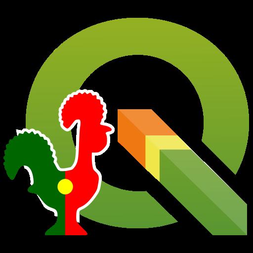 Grupo Utilizadores QGIS Portugal